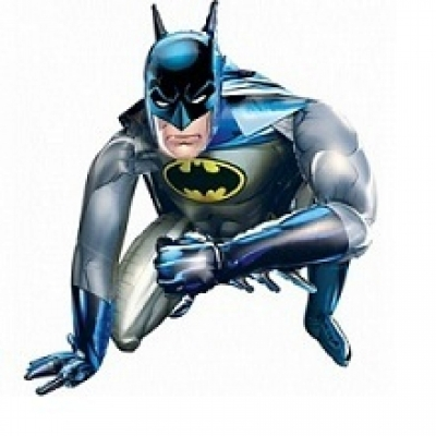 Бэтмен - Ходячая фигура