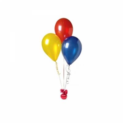Фонтан из 3 шаров Трио