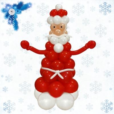 Композиция Дед мороз