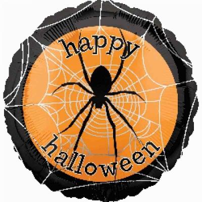 """Шар """"Happy Halloween"""""""