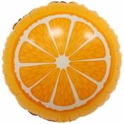 Фольгированный Апельсин