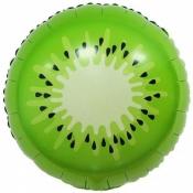 Фольгированный шар Киви