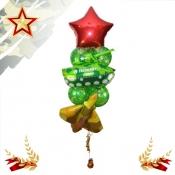 Композиция «Парад войск»