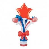 Композиция «Звезда Триколор»
