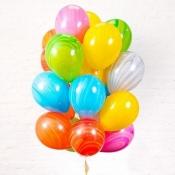 Воздушные шары Агат
